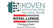 Koven, Lifestyle Real Estate
